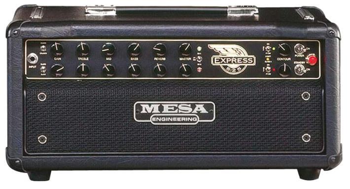 mesa-express