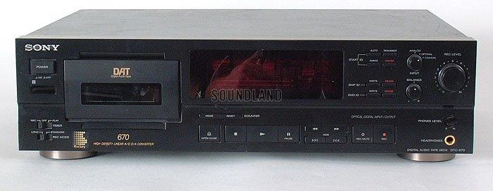 sony-dtc-670-dat
