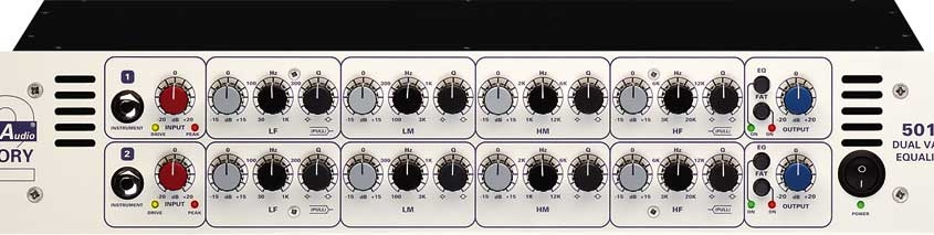 TL Audio 5013 | Στούντιο Ηχογράφησης Mastering Μουσικές Παραγωγές. Το CUE είναι ένα σύγχρονο και άρτια εξοπλισμένο στούντιο ηχογράφησης και Mastering στη Θεσσαλονίκη.