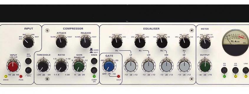 TL Audio VP 5051 | Στούντιο Ηχογράφησης Mastering Μουσικές Παραγωγές. Το CUE είναι ένα σύγχρονο και άρτια εξοπλισμένο στούντιο ηχογράφησης και Mastering στη Θεσσαλονίκη.