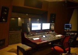 Στούντιο Ηχογράφησης Mastering Μουσικές Παραγωγές