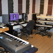 Midi Room | Cue Music Recordings Mastering