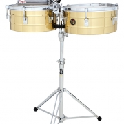 LP Timbales | Cue Music Recordings Mastering