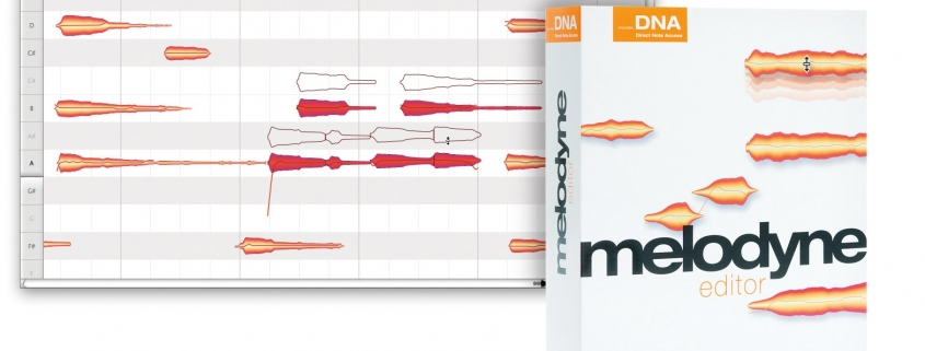Melodyne DNA | Studio Recording Mastering Music Productions. Cue Studio Records is a modern and well-equipped recording and mastering studio in Thessaloniki.