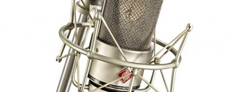Neumann TLM 103 | Στούντιο Ηχογράφησης Mastering Μουσικές Παραγωγές. Το CUE είναι ένα σύγχρονο και άρτια εξοπλισμένο στούντιο ηχογράφησης και Mastering στη Θεσσαλονίκη.
