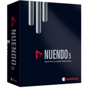 Nuendo | Cue Music Recordings Mastering