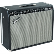 Fender Twin Reverb '67 | Cue Music Recordings Mastering