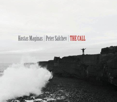 "Μαγγίνας Κώστας - Peter Salchev ""The Call"" Mixed, Mastered at Cue Productions"
