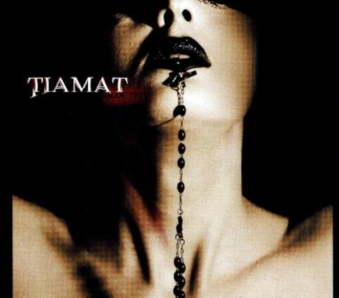 "TIAMAT ""Amanethes"" Partly Recorded at Cue Productions"