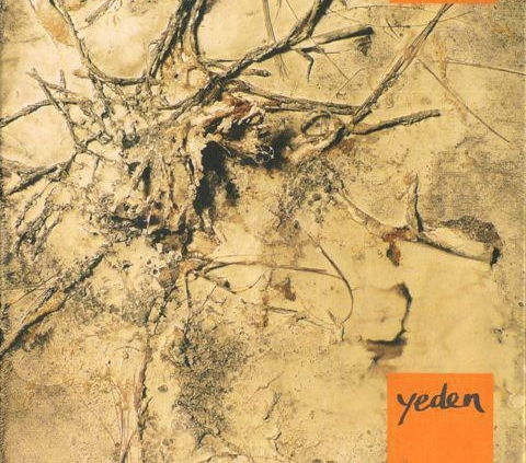 "YEDEN ""Yeden"" Recorded at Cue Productions"
