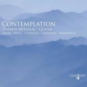 Θάνος Μήτσαλας - Contemplation