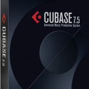 Cubase studio 7.5 | Cue Music Recordings Mastering