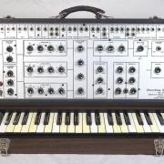 EML electrocomp 101 (vintage) | Cue Music Recordings Mastering