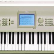 Korg triton ProX 88 | Cue Music Recordings Mastering