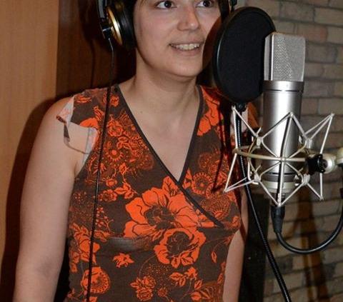Έλσα ΜουρατίδουΣτούντιο Ηχογράφησης Mastering Μουσικές Παραγωγές