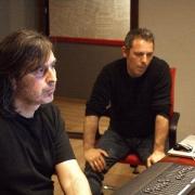 Παύλος Παυλίδης και B-MoviesΣτούντιο Ηχογράφησης Mastering Μουσικές Παραγωγές
