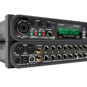 MOTU Ultralite Mk3 H (Midi Room) | Cue Music Recordings Mastering