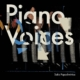 Σάκης Παπαδημητρίου - Piano Voices