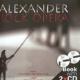 Κωνσταντίνος Αθυρίδης - Alexander Rock Opera | Στούντιο Ηχογράφησης Mastering Μουσικές Παραγωγές. Το CUE είναι ένα σύγχρονο και άρτια εξοπλισμένο στούντιο ηχογράφησης και Mastering στη Θεσσαλονίκη.