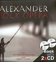Κωνσταντίνος Αθυρίδης - Alexander Rock Opera   Στούντιο Ηχογράφησης Mastering Μουσικές Παραγωγές. Το CUE είναι ένα σύγχρονο και άρτια εξοπλισμένο στούντιο ηχογράφησης και Mastering στη Θεσσαλονίκη.