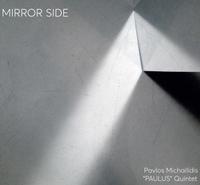 Παύλος Μιχαηλίδης - Mirror Side | Στούντιο Ηχογράφησης Mastering Μουσικές Παραγωγές. Το CUE είναι ένα σύγχρονο και άρτια εξοπλισμένο στούντιο ηχογράφησης και Mastering στη Θεσσαλονίκη.