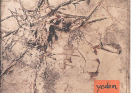 Yeden - Yeden | Στούντιο Ηχογράφησης Mastering Μουσικές Παραγωγές. Το CUE είναι ένα σύγχρονο και άρτια εξοπλισμένο στούντιο ηχογράφησης και Mastering στη Θεσσαλονίκη.
