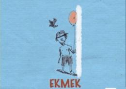 Εκμέκ - Ο φυγάς | Στούντιο Ηχογράφησης Mastering Μουσικές Παραγωγές. Το CUE είναι ένα σύγχρονο και άρτια εξοπλισμένο στούντιο ηχογράφησης και Mastering στη Θεσσαλονίκη.
