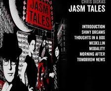 Χρήστος Δίγκας - Jasm Tales | Στούντιο Ηχογράφησης Mastering Μουσικές Παραγωγές. Το CUE είναι ένα σύγχρονο και άρτια εξοπλισμένο στούντιο ηχογράφησης και Mastering στη Θεσσαλονίκη.